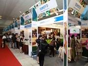 第7届越南国际医疗器械及制药设备展览会在胡志明市开幕