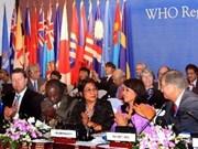 世卫西太平洋地区委员会第63届会议通过5项决议