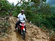 今年前九个月自然灾害造成巨大人员和财产损失
