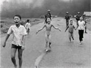 """""""战争前后的越南""""图片展在法国举行"""