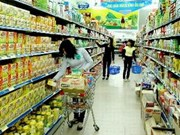 越南注重2012年底平稳价格工作