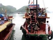 赴越南旅游的国际游客量增加11.2%