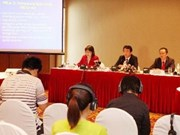 亚行公布2012至2015年越南国家伙伴战略
