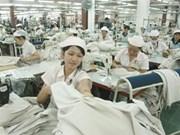 越南纺织服装业面临诸多挑战