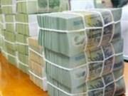 越南首次主办关于金融稳定国际会议
