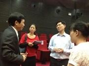 中国企业关注越南投资环境