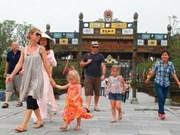 今年前11个月越南接待国际游客量同比增长11.5%