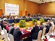 2012年越南企业论坛在河内举行