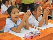 越南性别比例失衡拉响人口警报