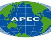 2013年亚太经合组织国际专题会议在印尼召开