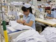 越南胡志明市今年出口金额可达302.5亿美元