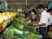 越南制定零售业市场发展政策