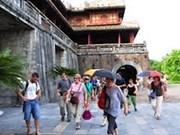 2012年越南中北部沿海地区-顺化国家旅游年圆满成功