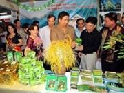 越南与柬埔寨加强农业合作