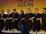第二届东盟-印度博览会在印度举行