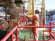 越俄油气联营公司完成611万吨原油开采计划