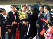越南与印度企业加大贸易合作力度