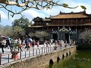 越南在2013年世界新兴旅游胜地排行榜名列前茅