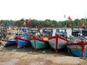 越南渔政局本月内亮相