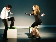 越南-爱尔兰民族歌舞晚会深化两国民族友谊