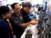越南对马来西亚进出口首次出现贸易顺差