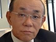 越南与日本加强财政方面合作
