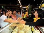 越南重视提高金银珠宝工艺品产业竞争力
