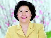 越南奶业股份公司董事长获得亚洲最佳投资者关系奖