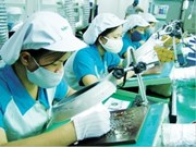 2013年日本企业将加大对越投资