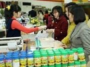 越南2013年一月份居民消费价格指数上升
