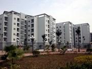 越南努力化解房地产市场困难