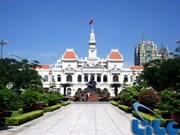 胡志明市旅游促进中心正式问世