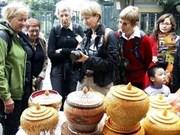 春节期间胡志明市接待国际游客量增加8%