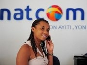 海地媒体称赞越南与海地电信联营公司