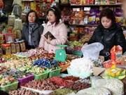 2月份越南全国CPI增长1.32%
