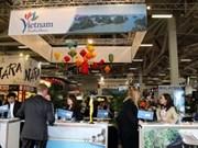 越南参加德国柏林国际旅游博览会