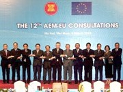 越南支持加快东盟与欧盟经济融入进程