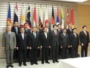 日本呼吁加强与东盟的国防合作