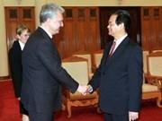 越南与俄白哈三国关税同盟自由贸易协定谈判正式启动