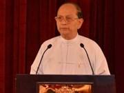 缅甸设紧急委员会处理骚乱