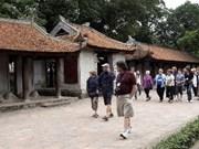 2013年前3个月越南旅游业营业额猛增