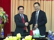 日本援助越南升级宜安省北部水利系统