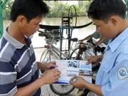 加强农村居民和少数民族同胞法律知识教育