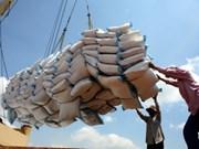 越南中标向菲律宾出口18.7万吨大米合同