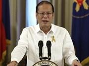 菲律宾与文莱加强合作