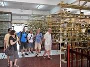 重返庆和省旅游的外国游客量达60%
