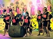 越南昆嵩省恢复本省少数民族富有文化特色的传统庙会