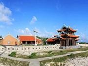 越南长沙群岛居民的精神生活日益丰富