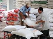 越南大米出口已达170万公吨