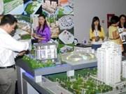 2012年越南国家建筑奖展览会在河内开幕
